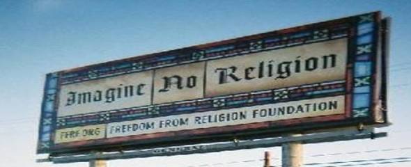 atheistssign