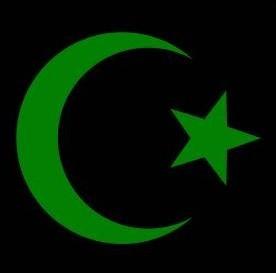 islamsymbolgreen